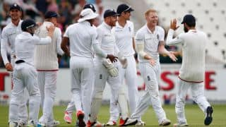 SA 329/5 in 90 overs│Live Cricket Score, South Africa vs England 2015-16, 4th Test at Centurion, Day 1: South Africa finish with momentum on their side