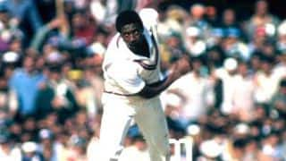 Sylvester Clarke: The meanest West Indian quick
