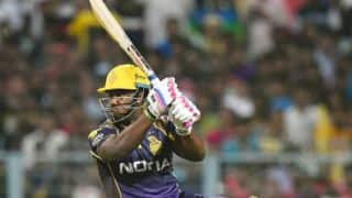 IPL 2018: Watch Andre Russell's 36-ball 88* against CSK