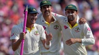 Cricket Australia joins initiative to eliminate homophobia from sport