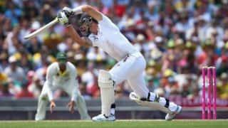 Kevin Pietersen fastest to 1,000 First-Class runs for Surrey