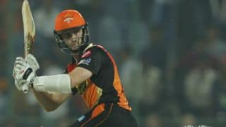 ICC Champions Trophy 2017: Williamson satisfied with preparations amid IPL 10