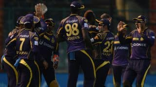 KKR in IPL 2017 schedule: Team and squad details, match time table and venues