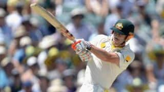 Warner admits Test cap came too easy for him