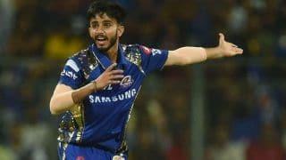 IPL: Mumbai Indians release Mayank Markande, rope in Sherfane Rutherford