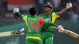 Live Streaming: Bangladesh vs Afghanistan Asia Cup 2014