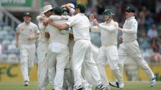 Australia vs England Live Cricket Score, Ashes 2013-14 3rd Test Day 5: Australia regain Ashes with 150-run win