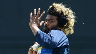 Sri Lanka hopeful Lasith Malinga will come good in Asia Cup