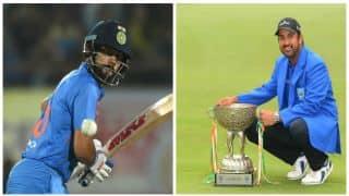 Virat Kohli-inspired Indian golfer Shiv Kapur to clear Yo-Yo Test
