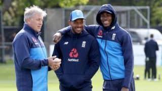 Ireland vs England live: Jofra Archer's ODI debut delayed by Dublin rain