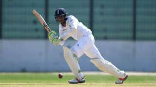 Hameed to return to India after surgery to cheer England