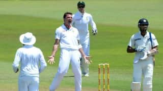 Vijay, Rajput believe India can win Test series in South Africa