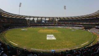 आईपीएल 2018 के दौरान वानखेड़े स्टेडियम को नहीं मिलेगा पानी!