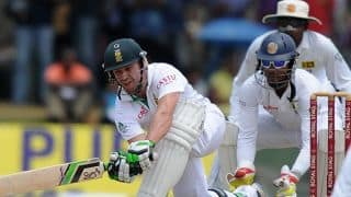 Sri Lanka vs South Africa 1st Test at Galle: South Africa in complete control