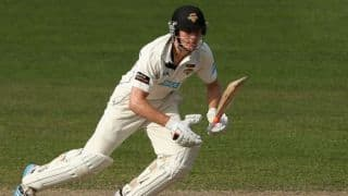 Cameron Bancroft appointed Durham's captain for County Championship and Royal London One-Day Cup