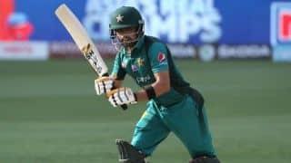 पाकिस्तान के बाबर आजम बने नंबर वन टी20 बल्लेबाज