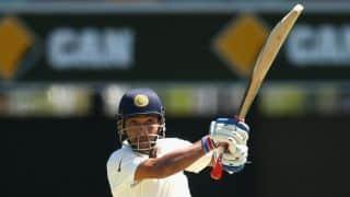 India vs Australia, 2nd Test at Brisbane, Day 2: Ajinkya Rahane out for 81