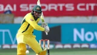 Pakistan vs Australia, 5th ODI: Usman Khawaja propels Australia to 327-7 in fifth ODI