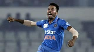 If Hardik Pandya can maintain his fitness he could be a brilliant all-rounder; Says Mohammad Kaif