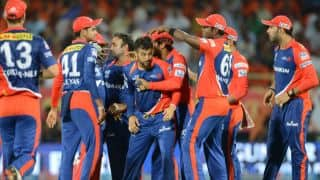 IPL 2016, Delhi Daredevils vs Mumbai Indians: DD target 3rd consecutive victory