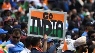 World Cup tour diary: If it's Manchester, it has to be India vs Pakistan