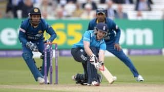 England to play 7 ODIs in Sri Lanka in November-December 2014