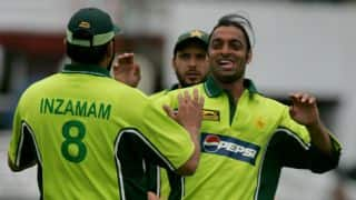 Shoaib Akhtar: Inzamam-ul-Haq, the most difficult batsman I have ever bowled to
