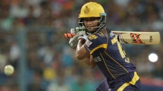 Kolkata Knight Riders vs Gujarat Lions, Match 38, IPL 2016 at Eden Gardens