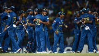 Ireland vs Sri Lanka 1st ODI Live Cricket Score