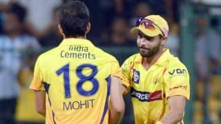 Live Updates: Chennai vs Perth