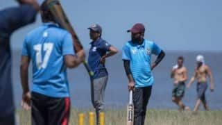 Uruguay's Indian cricketers searching for a permanent home