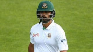 Tamim Iqbal excited to work with new batting coach Neil Mckenzie