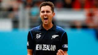Trent Boult: I used to love watching Wasim Akram