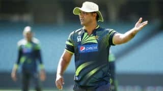 Waqar Younis calls Pakistan's T20I series loss against England 'eye opener'