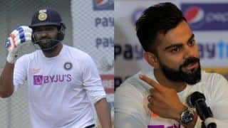 Rohit Sharma's promotion as Test opener will make India's batting line-up more lethal: Virat Kohli