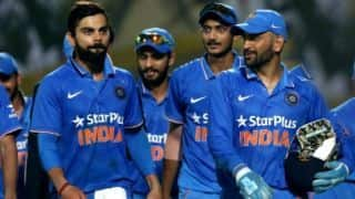 Indian Cricket Team's likely XI for England t20i