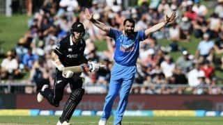 'वनडे  विश्व कप में टीम इंडिया के मुख्य गेंदबाज होंगे मोहम्मद शमी'