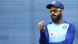 विराट कोहली की 'क्लास' के फैन हुए चंद्रपाल, दुनिया का सर्वश्रेष्ठ बल्लेबाज करार दिया