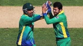 टी-20 ट्राई सीरीज के बाद पाकिस्तान का वनडे सीरीज पर भी कब्जा