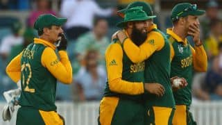 SA vs AUS, Tri-Nation Series, Match 7: Proteas Likely XI