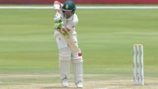 South Africa toughest place in the world to bat: Dean Elgar