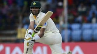 Pakistan vs England 2015: Misbah-ul-Haq lauds visitors for 'fighting well' in last Test
