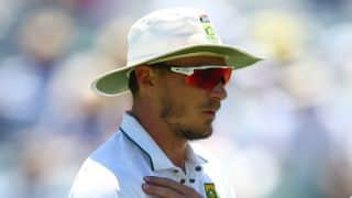 Dale Steyn eyes comeback by November 2017
