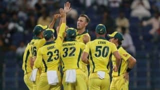 2nd T20I: Series on line as Australia look to regroup against Pakistan