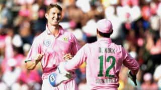 PHOTOS: SA vs SL 3rd ODI at Johannesburg