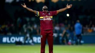 West Indies add Andre Russell to squad for final two ODIs