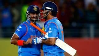 If MS Dhoni wants to leave he'll go withput making a big fuss, says Suresh Raina