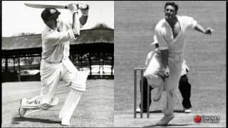 Richie Benaud — the tour that established him as one of the greats