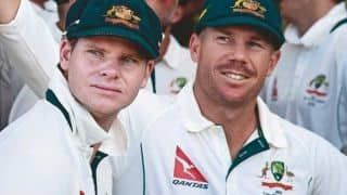 David Warner and Steve Smith will be welcomed back with open arms: Aaron Finch