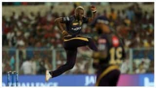 IPL 2019, MI VS KKR: Andre Russell star as Kolkata Knight Riders beat Mumbai Indians by 34 runs
